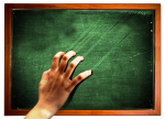 nails scratch chalkboard