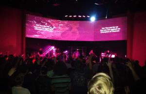 TBF Worship