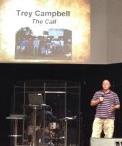Trey Campbell