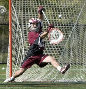 lacrosse goalie 4765