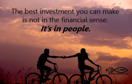 1000 Tips 2 investments in people