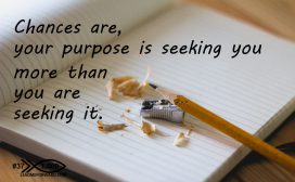 1000 Tips 37 purpose seeking you