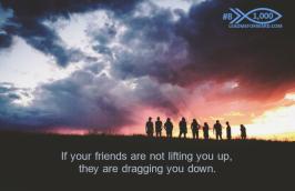 1000 Tips 8 Friends lift drag