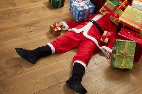 santa-overwhelmed