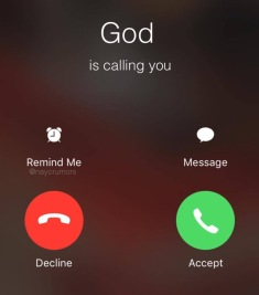 call-from-god