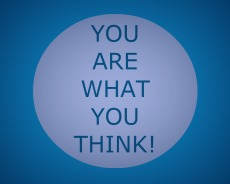 you are what you think 1284
