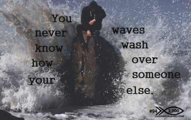 1000 Tips 94 waves wash